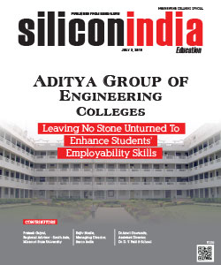 Aditya Group of Engineering Colleges: Leaving No Stones Unturned To Enhance Students' Employability Skills